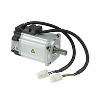 Panasonic Industrial Automation Sales - MHMD022S1S - SERVOMOTOR 3000 RPM 200VAC