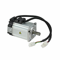 Panasonic Industrial Automation Sales - MHMD021S1S - SERVOMOTOR 3000 RPM 100VAC