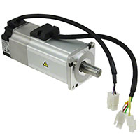 Panasonic Industrial Automation Sales - MHMD042G1B - SERVOMOTOR 3000 RPM 200VAC
