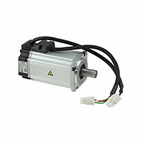Panasonic Industrial Automation Sales - MHMD021G1A - SERVOMOTOR 3000 RPM 100VAC