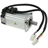 Panasonic Industrial Automation Sales - MHMD041S1C - SERVOMOTOR 3000 RPM 100VAC