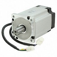 Panasonic Industrial Automation Sales - MHMD082G1S - SERVOMOTOR 3000 RPM 200VAC