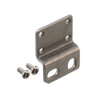 Panasonic Industrial Automation Sales - MS-EX10-11 - STAINLESS FRONT MOUNT BRACKET