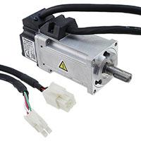 Panasonic Industrial Automation Sales - MSMD011S1U - SERVOMOTOR 3000 RPM 100VAC