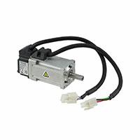 Panasonic Industrial Automation Sales - MSMD012G1A - SERVOMOTOR 3000 RPM 200VAC