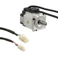Panasonic Industrial Automation Sales - MSMD022G1S - SERVOMOTOR 3000 RPM 200VAC