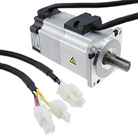 Panasonic Industrial Automation Sales - MHMD022G1T - SERVOMOTOR 3000 RPM 200VAC