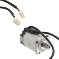 Panasonic Industrial Automation Sales - MSMD042G1S - SERVOMOTOR 3000 RPM 200VAC