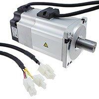 Panasonic Industrial Automation Sales - MHMD082S1T - SERVOMOTOR 3000 RPM 200VAC