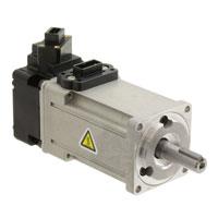Panasonic Industrial Automation Sales - MSME011G1S - SERVOMOTOR 3000 RPM 100VAC
