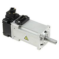 Panasonic Industrial Automation Sales - MSME012G1S - SERVOMOTOR 3000 RPM 200VAC