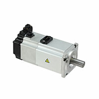 Panasonic Industrial Automation Sales - MSME041G1B - SERVOMOTOR 3000 RPM 100VAC