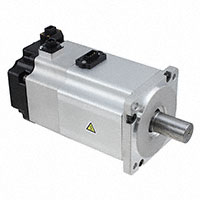 Panasonic Industrial Automation Sales - MSME082G1B - SERVOMOTOR 3000 RPM 200VAC