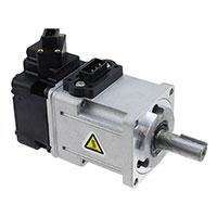 Panasonic Industrial Automation Sales - MSME5AZG1S - SERVOMOTOR 3000 RPM 100, 200VAC