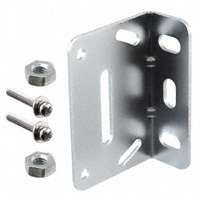 Panasonic Industrial Automation Sales - MS-NX5-3 - MOUNTING BRACKET FOR NX5/PX-SB1