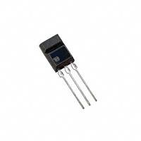 Panasonic Electronic Components - 2SB14350RA - TRANS PNP 50V 2A MT-3
