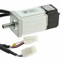 Panasonic Industrial Automation Sales - MUMA011P1S - SERVOMOTOR 3000 RPM 100VAC