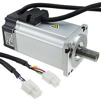 Panasonic Industrial Automation Sales - MUMA042P1S - SERVOMOTOR 3000 RPM 200VAC