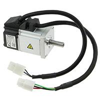 Panasonic Industrial Automation Sales - MUMA5AZP1S - SERVOMOTOR 3000 RPM 100, 200VAC