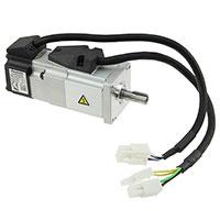 Panasonic Industrial Automation Sales - MUMA5AZP1T - SERVOMOTOR 3000 RPM 100, 200VAC