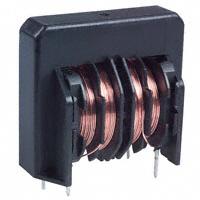 Panasonic Electronic Components - ELF-20N030A - COMMON MODE CHOKE 3A 2LN TH