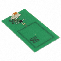 Panasonic Electronic Components - NFC-TAG-MN63Y1208 - ANTENNA BOARD MN63Y1208