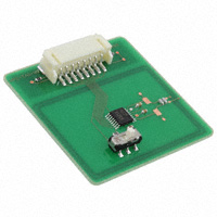 Panasonic Electronic Components - NFC-TAG-MN63Y1210A - ANTENNA BOARD MN63Y1210A