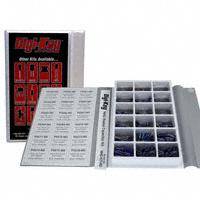 Panasonic Electronic Components - NHG2-KIT - CAP KIT ALUM 1UF-10000UF 160PCS