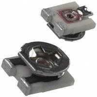 Panasonic Electronic Components - EVM-3YSX50B12 - TRIMMER 100 OHM 0.15W SMD