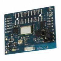 Panasonic Electronic Components - PAN1315_ETU - MODULE BLUETOOTH PROTO SPP W/ANT
