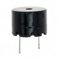 Panasonic Electronic Components - EAF-12RF04C - AUDIO MAGNETIC TRANSDUCER TH