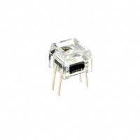 Panasonic Electronic Components - CNB1301 - SENSOR OPTO TRANS 2.5MM REFL PCB