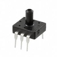 Panasonic Electronic Components - ADP1221 - SENSOR PRESSURE 34.3KPA STD DIP