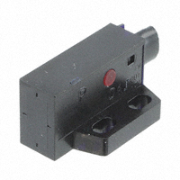Panasonic Industrial Automation Sales - PM2-LL10B - SENSOR PHOTO NPN 2.5-8MM 5-24VDC