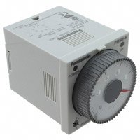 Panasonic Industrial Automation Sales - PM4HM-H-AC240V - ANALOG TIMER - PM4HM