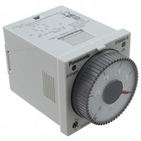 Panasonic Industrial Automation Sales - PM4HS-H-24V - TIMER ANALOG 24VDC