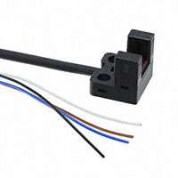 Panasonic Industrial Automation Sales - PM-L25-C3 - SENSOR SLOT NPN CABLE 3M