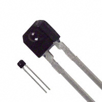 Panasonic Electronic Components - PNA1601M - NPN PHOTOTRANS 850NM SIDE VIEW