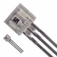 Panasonic Electronic Components - PNA1605F - NPN PHOTO TRANSISTOR