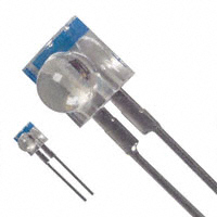 Panasonic Electronic Components - PNA2602M - NPN PHOTOTRANS 850NM SIDE VIEW