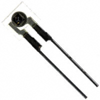 Panasonic Electronic Components - PNA2603L - NPN PHOTOTRANS 800NM SIDE VIEW