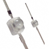 Panasonic Electronic Components - PNA2W01M - NPN PHOTOTRANS 800NM DOUBLE END