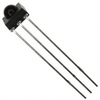 Panasonic Electronic Components - PNA4601M00LC - PHOTO IC INFRARED 36.7KHZ