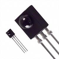 Panasonic Electronic Components - PNA4602M - PHOTO IC INFRARED 38.0KHZ