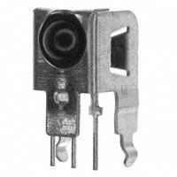 Panasonic Electronic Components - PNA4611M00HC - PHOTO IC INFRARED 36.7KHZ W/HLDR