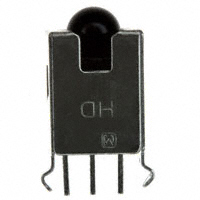 Panasonic Electronic Components - PNA4611M00HD - PHOTO IC INFRARED 36.7KHZ W/HLDR
