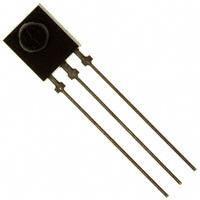 Panasonic Electronic Components - PNA4612M - PHOTO IC INFRARED 38KHZ