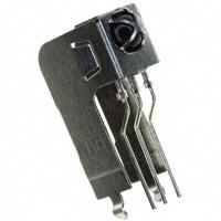 Panasonic Electronic Components - PNA4612M00YB - PHOTO IC INFRARED 38.0KHZ W/HLDR