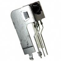 Panasonic Electronic Components - PNA4614M00YB - PHOTO IC INFRARED 56.9KHZ W/HLDR