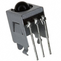 Panasonic Electronic Components - PNA4701M00HB - PHOTO IC INFRARED 36.7KHZ W/HLDR